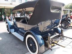 1915 Pierce Arrow Model 34 '74905' 2