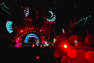 Red Hot Chili Peppers (Rock In Rio VII, Rio de Janeiro, RJ, Brasil - 24/09/2017).