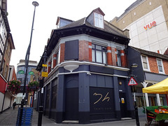 Picture of Thirty Four, 34 Surrey Street