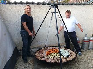 Szent Mihály napi családi főzőverseny