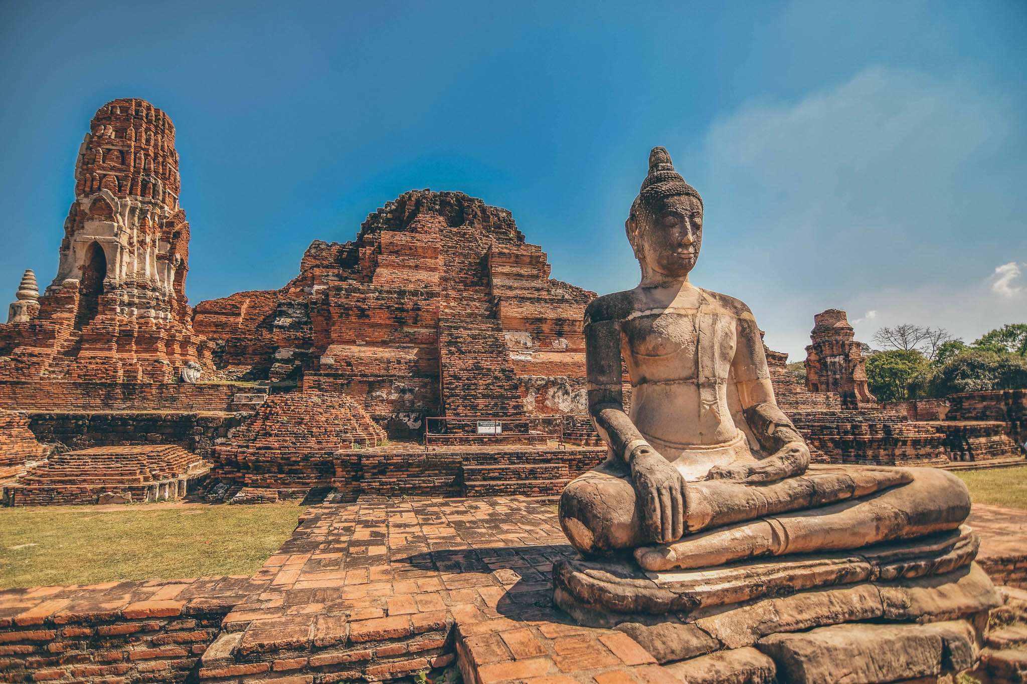 bangkok travel 2