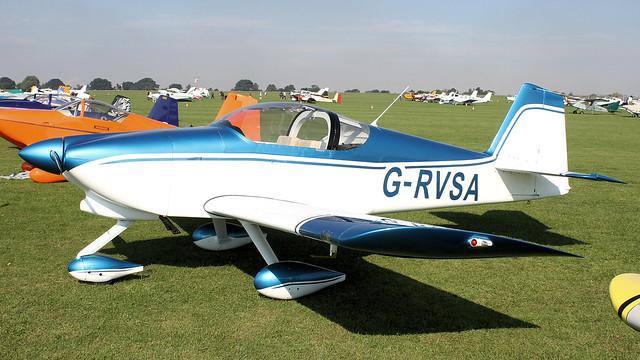 G-RVSA