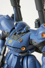 [HGUC] MS-18E Kämpfer