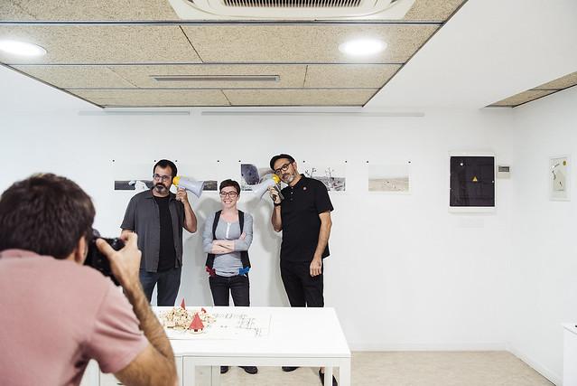 «Joguines?» de Sebi Subirós, pierre d. la i Rita Andreu