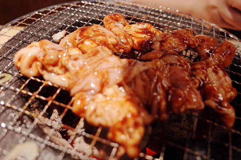 名古屋やぶ屋味噌とんちゃん焼