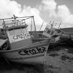 Lampedusa september 2017