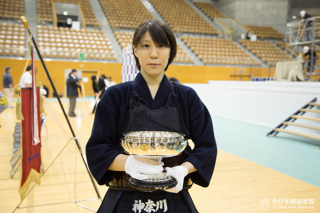 前年度優勝:高橋萌子選手