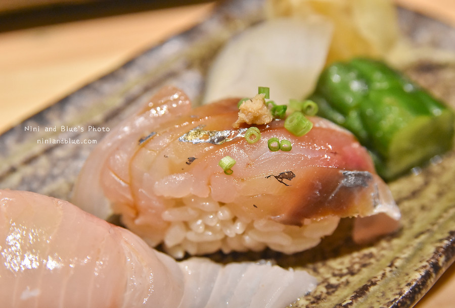 台中壽司一貫入魂將酒肴18