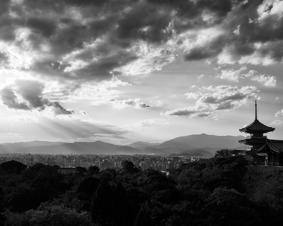 Kiyomizu-dera 2