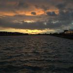 Water & Light at Preston Docks