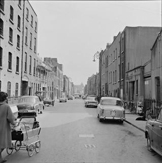 Queen Street, Dublin City, Co. Dublin