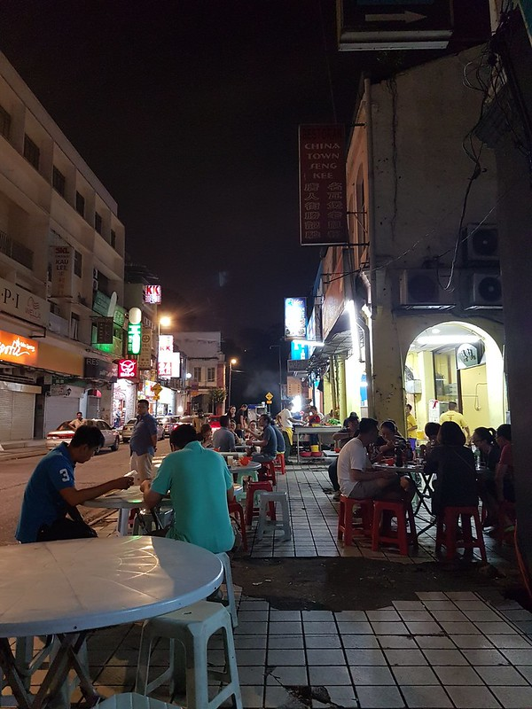 Seng Kee China Town