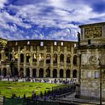 Roman past glory - https://www.flickr.com/people/99271495@N06/
