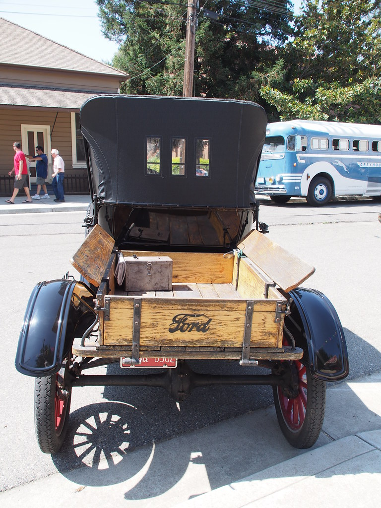 1921 ford model t roadster