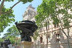 Barcelona - Palau de Justícia de Barcelona