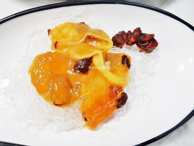 Saengseon-Hoe - Sea Squirt