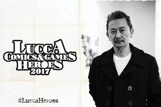 LuccaCG2017 -Yoshimizu Eldo