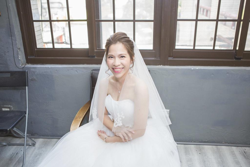 阿均 & SUMMER Wedding Day 選-27