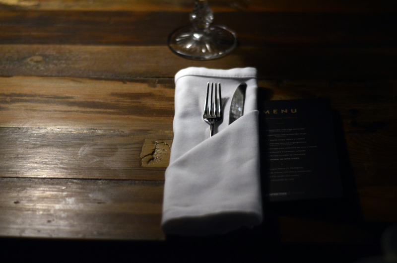 Atelier Nespresso, brunch by chef Henrique Sá Pessoa