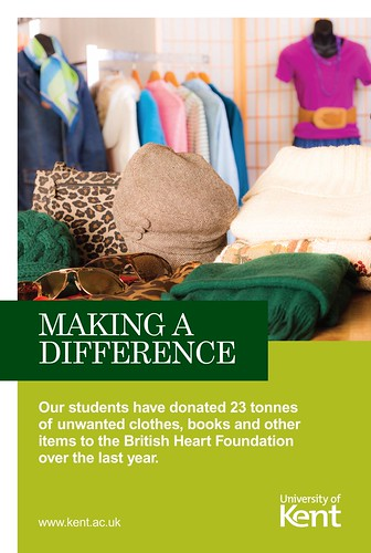 Making a difference_Donations