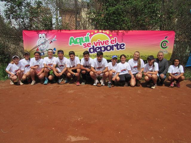 Copa Municipalidad de Curicó 2017