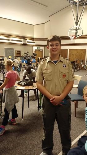 Sept 16 2017 Clark Eagle Scout Clinic (5)