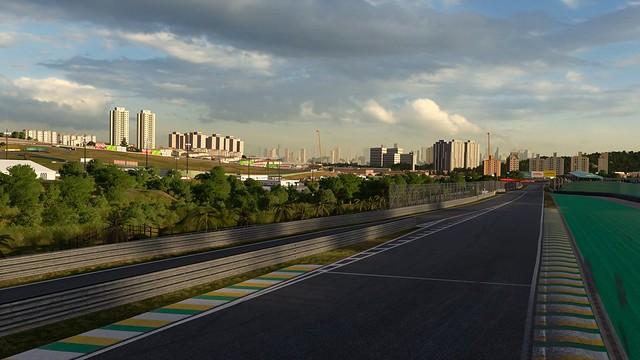 Gran Turismo Sport - Interlagos GP 3