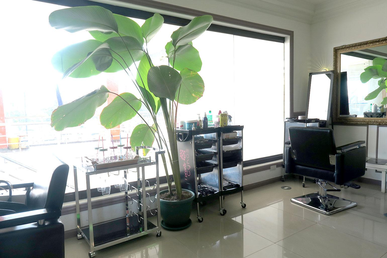 6 Beauty Lounge by Bianca Festejo - Keratin Blowout Review - Gen-zel - She Sings Beauty