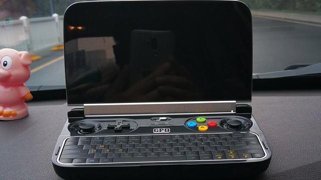 Une console PC GPD Win 2 fuite en images sur la toile