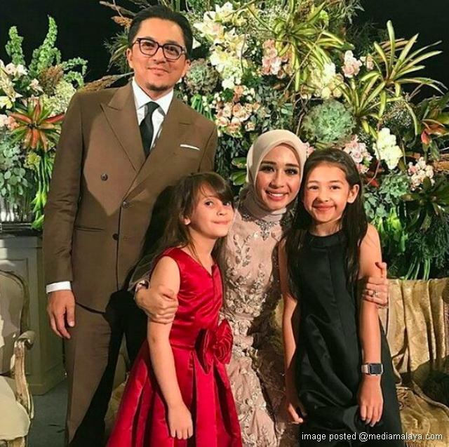 Sekitar Majlis Resepsi Laudya Cynthia Bella Engku Emran Di Bandung Sensasi Selebriti
