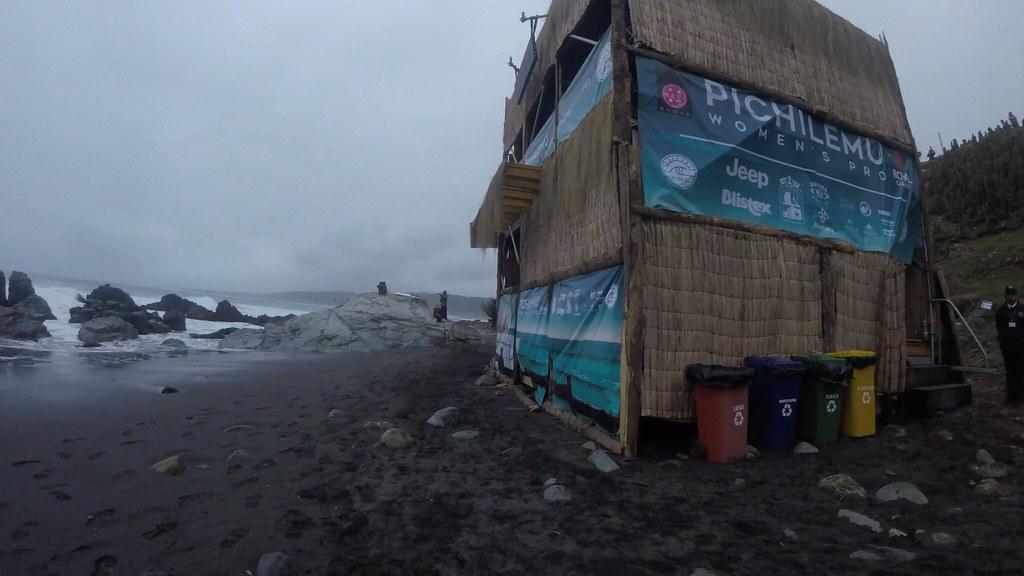 10/07/207 — Pichilemu/Punta de Lobos —WSL Day 2