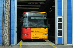 2006 Volvo B7RLE ARRIVA 1249 from route 8A contract