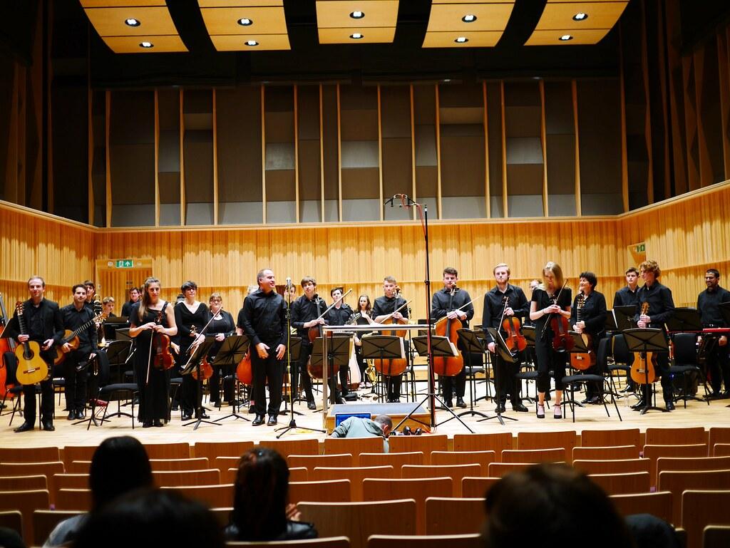 Birmingham Royal Conservatoire - 2
