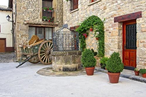 Carrers de Bailo (un poble de d'Aragó)