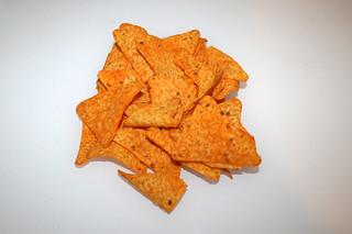 20 - Zutat Nachos / Ingredient nachos