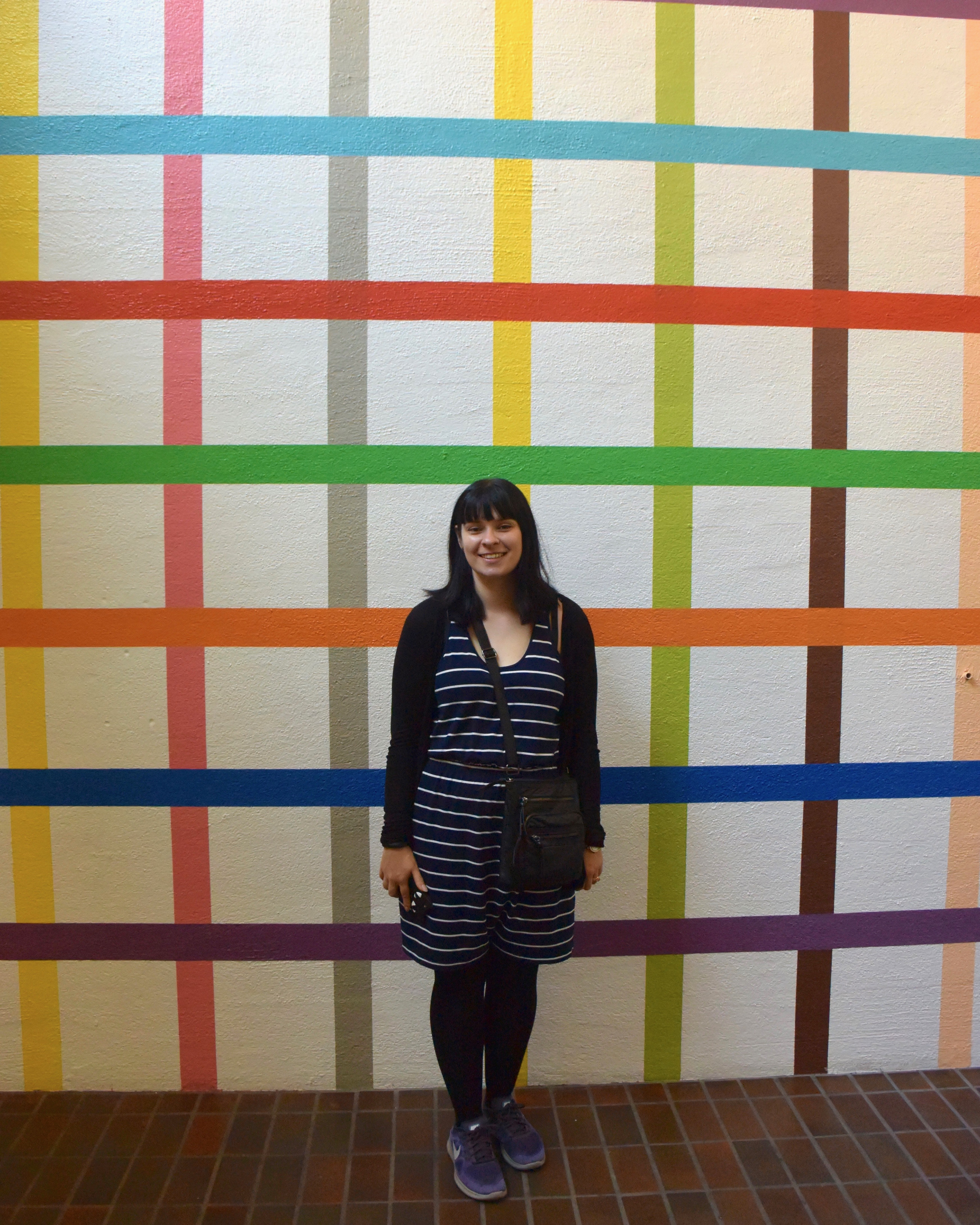 color factory - wall