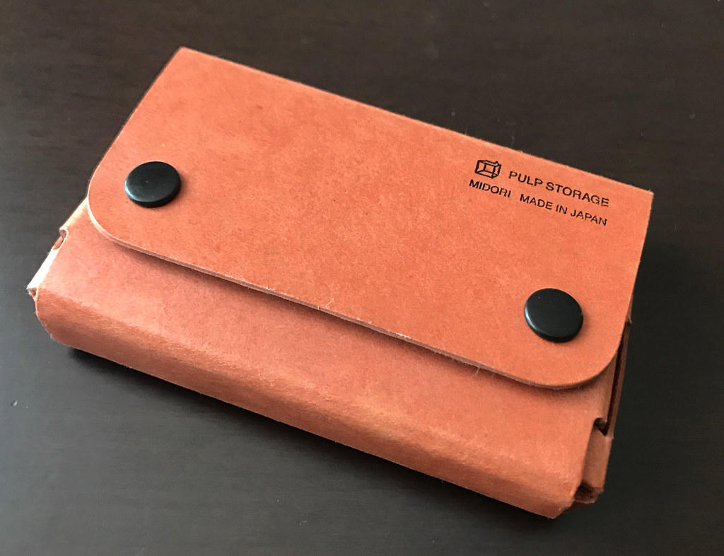 パスコ カードケース