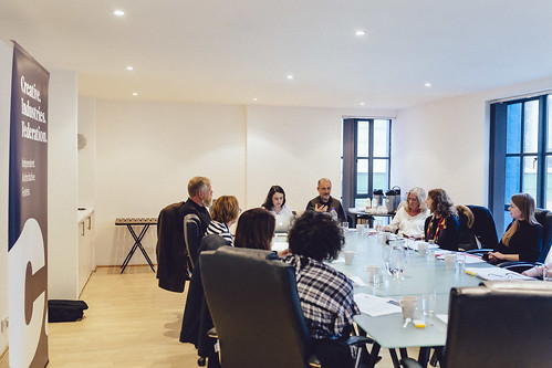 Creative Industries Federation - Policy roundtables - Birmingham