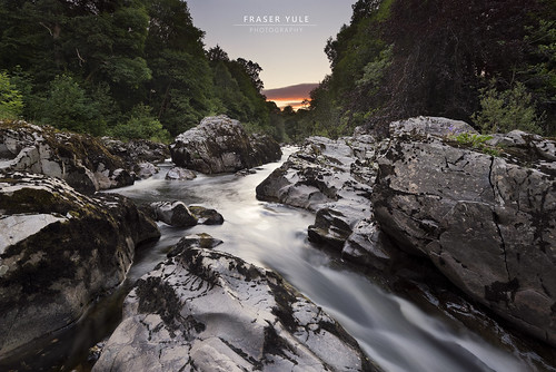 water river penpont capenoch longexposure trees scotland landscape waterscape colour beautiful rocks silk silkywater uk