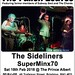 The Fallen Leaves / The Sideliners / SuperMinx70 @ The Prince Albert, Brighton - 10/02/18
