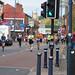 Birmingham International Marathon - Pershore Road, Stirchley