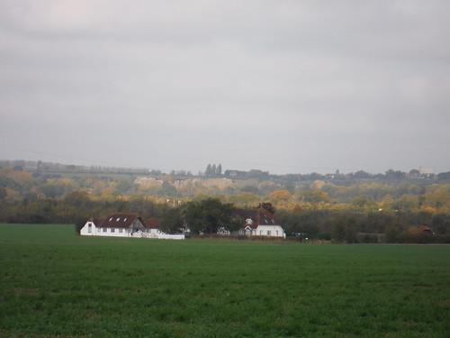 Yondah Farmhouse