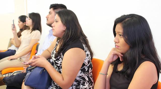 Analizan Modelo de Procuración de Justicia en México