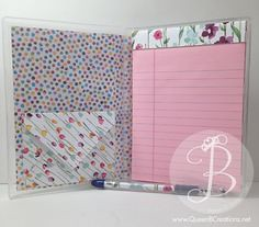Stampin' Up! clear N