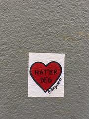 Hater Deg