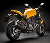 miniature Ducati 821 Monster 2018 - 11