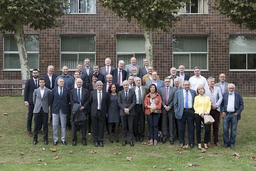 Presentación Oficina del Egresado Emprendedor en León