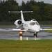 D-CITA Learjet 60 EGPH 01-10-17