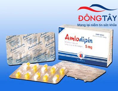 Amlodipin và cách sử dụng hiệu quả trong điều trị bệnh tim mạch