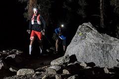 Francouz D'haene přeběhl 358km John Muir Trail v novém nejrychlejším čase